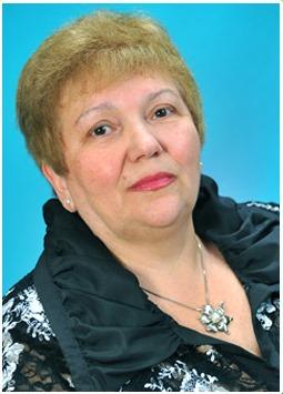 Заместитель директора по дошкольному образованию и воспитанию Файнберг Ирина Борисовна