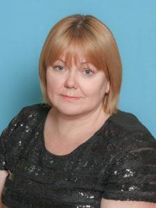 Липатова Елена Евгеньевна